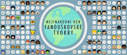 Mezinárodní den fanouškovské tvorby