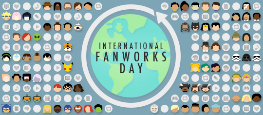 International Fanworks Day