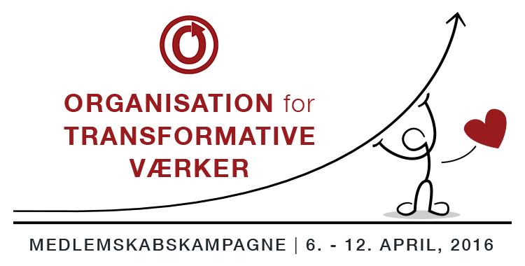 Kampaň za získání členů OTW (Společnosti pro transformativní tvorbu) 6.–12. 4. 2016