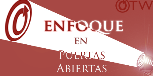 Enfoque en Open Doors