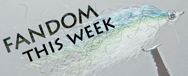 This Week in Fandom banner by doughtier