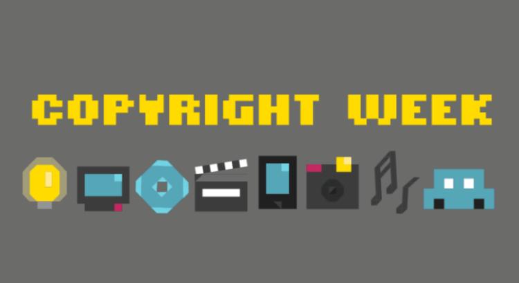 Copyright Week banner