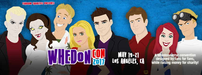 WhedonCon 2017