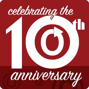 Celebrating OTW's 10th Anniversary