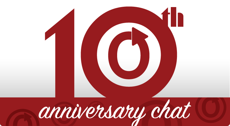 Transcript for OTW 10th Anniversary Chat with Seanan McGuire
