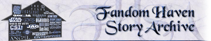 Fandom Haven Story Archive banner