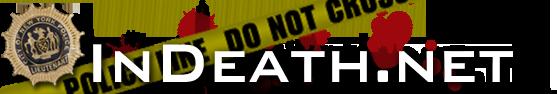 InDeath.net Fan Fiction header