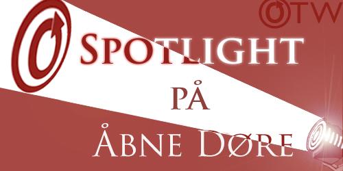 Spotlight på Åbne Døre