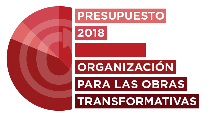 Organization for Transformative Works: presupuesto 2018