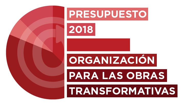 Organization for Transformative Works: presupuesto 2018