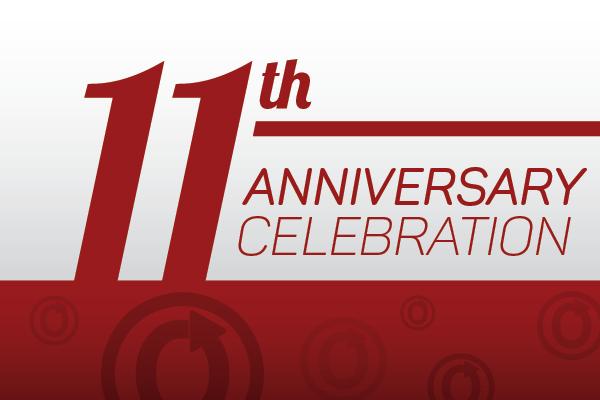OTW 11th Anniversary