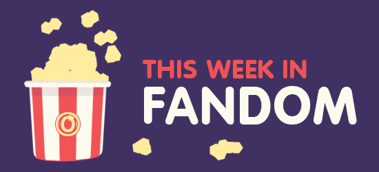 This Week in Fandom by vertexcat