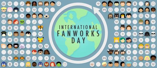 International Fanworks Day