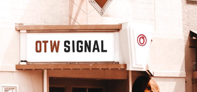 OTW Signal