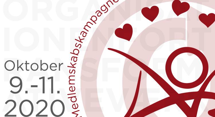 Organisationen for Transformative Værker Medlemskabskampagne, 9.-11. oktober 2020