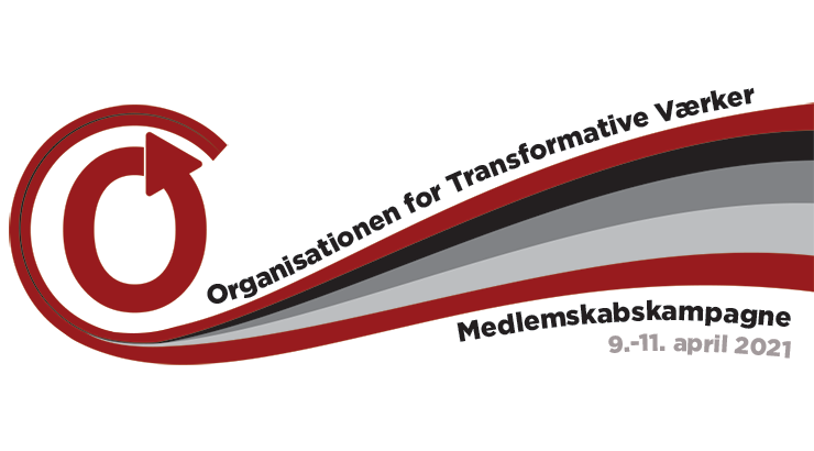 Organisationen for Transformative Værker Medlemskabskampagne, 9.-11. april 2021